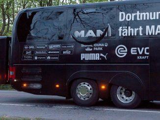 Attentato Borussia