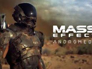 Mass Effect Andromeda trucchi