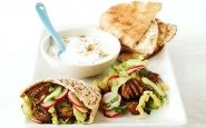 Salsa allo yogurt per kebab: ricetta e ingredienti