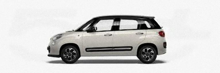 classifica 10 auto monovolume pi vendute in italia