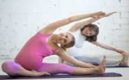 Quali esercizi praticare a casa in gravidanza