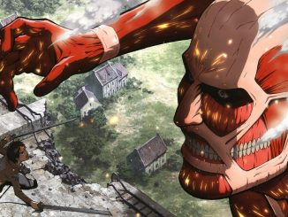 Attack on titan: data uscita, anticipazioni, prezzi