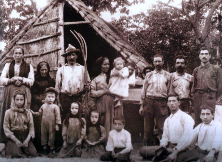 famiglia Norton