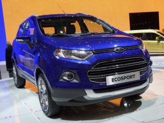 Ford ecosport Titanium: caratteristiche, motori, prezzi
