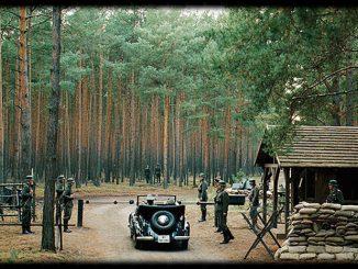 La Tana del Lupo, quartier generale segreto di Hitler