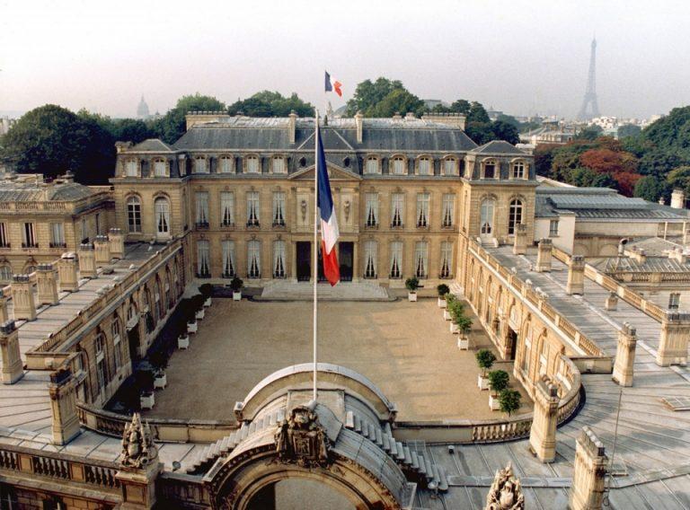 francia presidenziali 2017