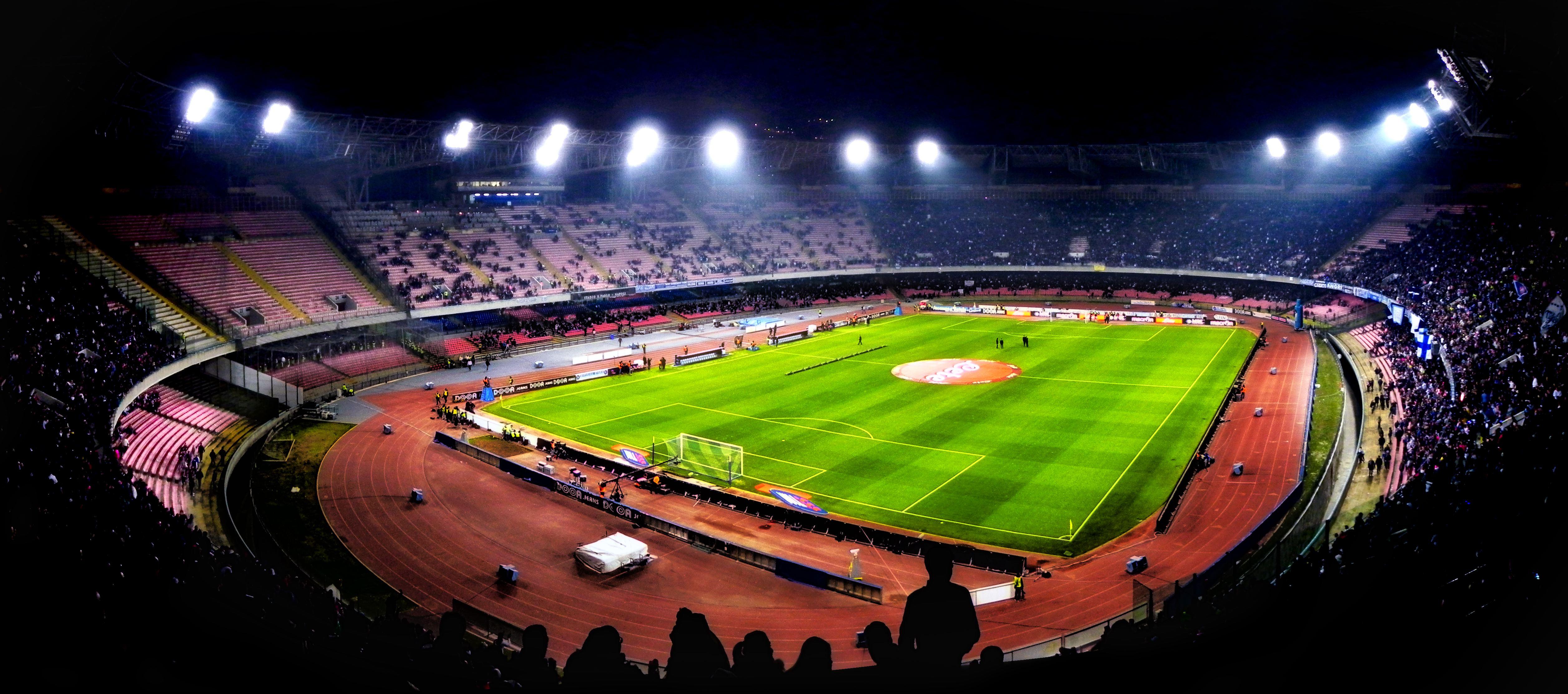 Napoli Juventus: ecco il percorso segreto del pullman ...