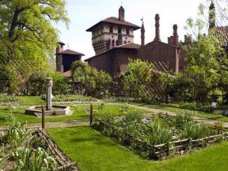 giardino-medievale