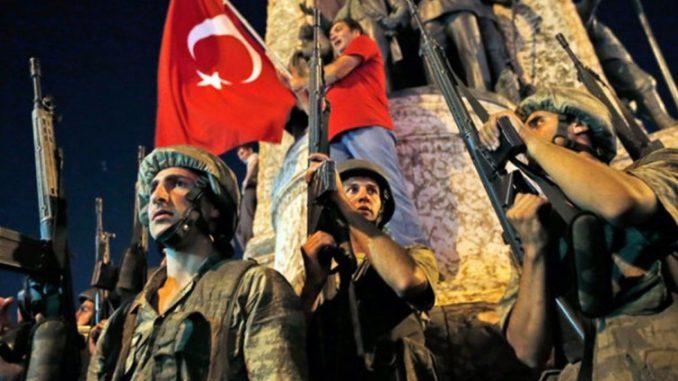 Turchia: blitz anti-Gulen porta a 800 arresti. Circa 8500 agenti impiegati COMMENTA