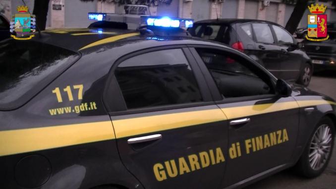 "15 arresti a Guidonia e decine di perquisizioni"""
