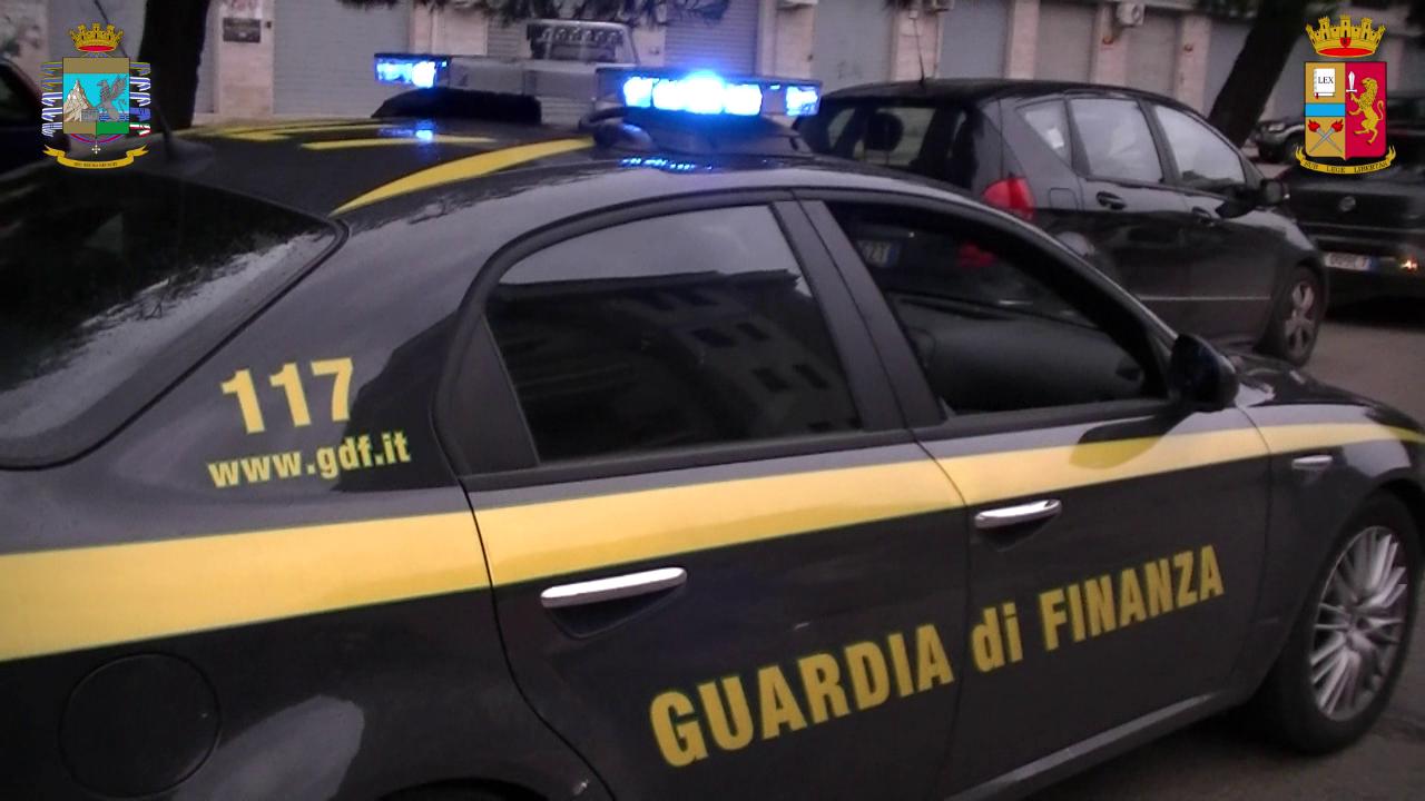 roma  blitz gdf al comune di guidonia  15 arresti per