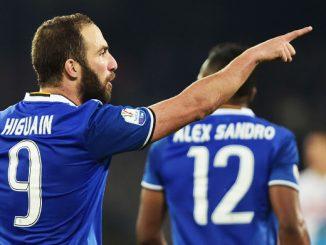 Coppa Italia, Napoli-Juventus 3-2: gli azzurri trionfano ma la Signora vola in finale