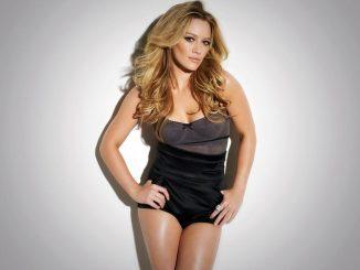 Hilary Duff - Foto completamente senza veli
