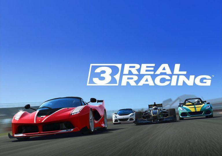 real racing: i migliori trucchi