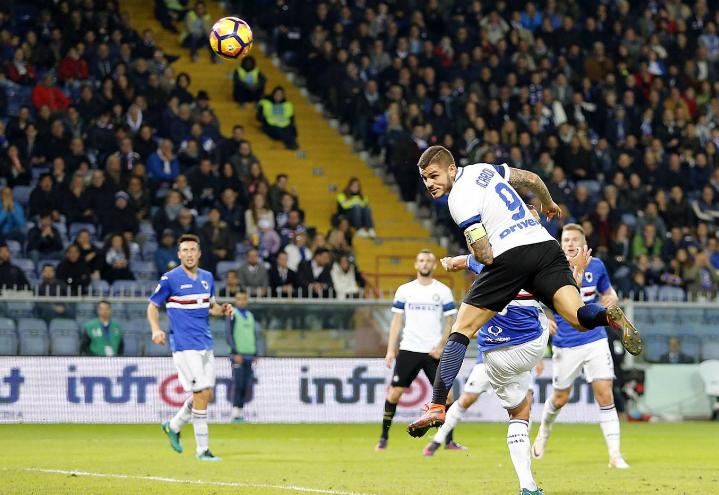 Inter-Sampdoria 1-2: ecco le pagelle. Champions addio? L'ombra di Conte aleggia su Pioli
