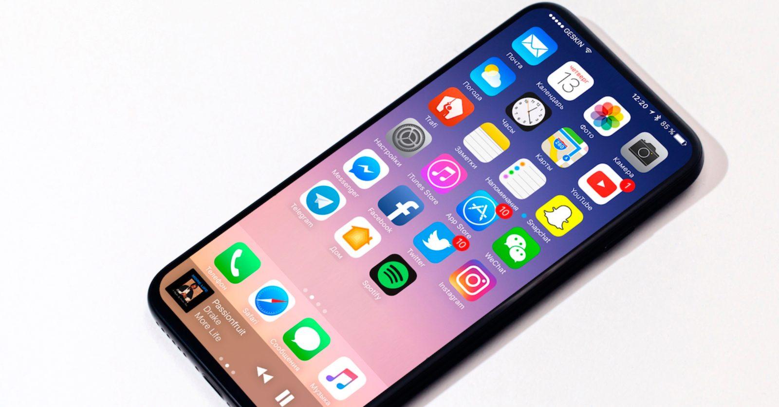 Schemi Elettrici Iphone : Apple iphone ecco il nuovo design