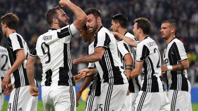 Juventus-Chievo 2-0: ecco le pagelle. Higuain ci mette due firme e Dybala sottoscrive