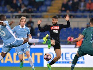 Lazio-Napoli 0-3: ecco le pagelle. Callejon e Insigne show. La Champions ormai blindata