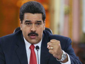 Maduro, Venezuela: Il ministro degli esteri ha minacciato il ritiro dall'OSA