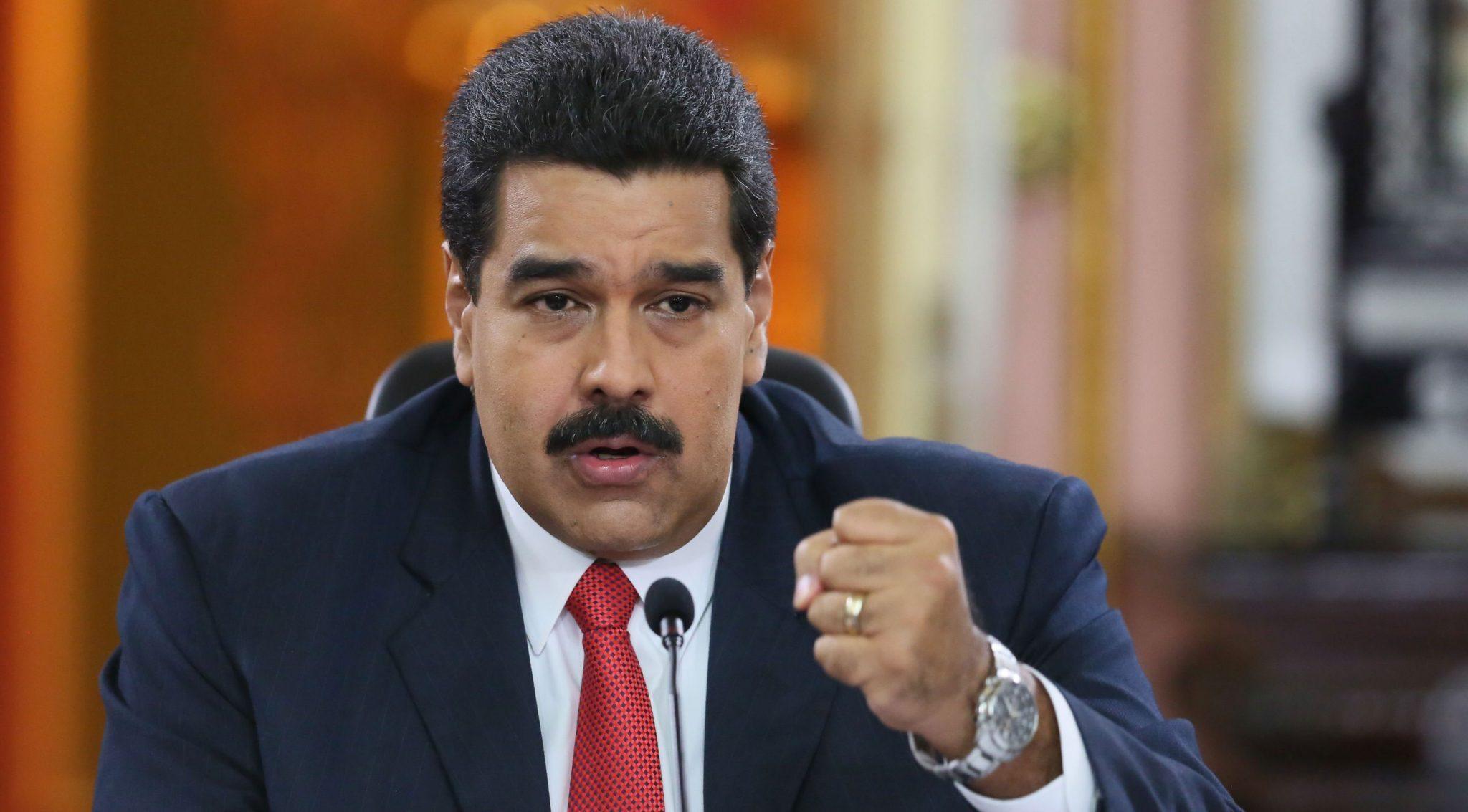 Risultati immagini per Maduro immagini