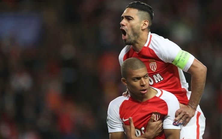 Champions, Monaco-Borussia Dortmund 3-1: Mbappé santo subito. Ecco le pagelle