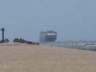 nave e vento