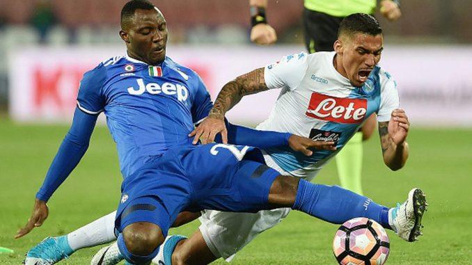 Napoli-Juventus 1-1: ecco le pagelle. Bianconeri sulla difensiva contro l'assalto partenopeo