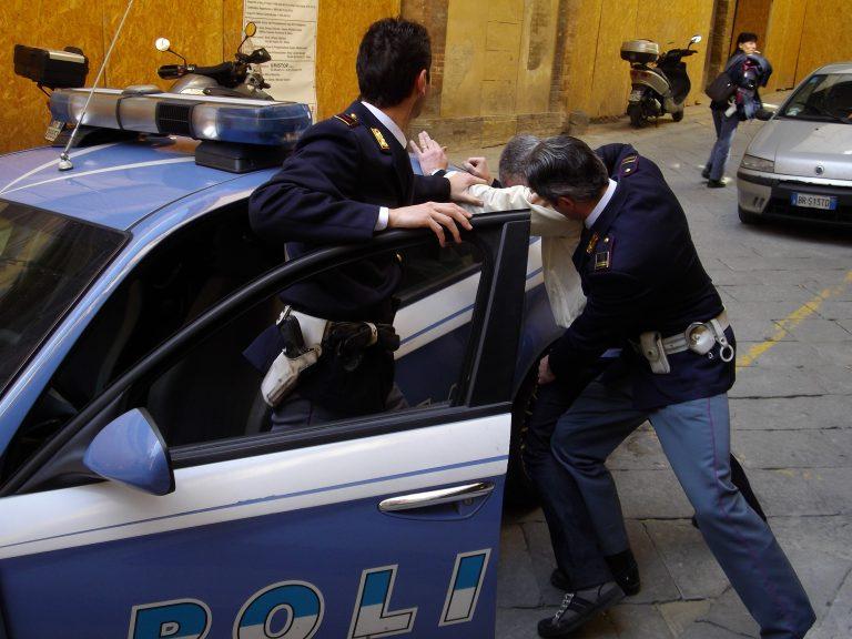arresti