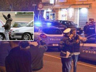 Napoli contro i parcheggiatori abusivi