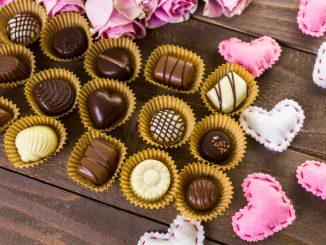 Cioccolatini: ricetta semplice e veloce