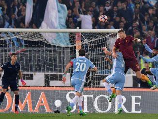 Coppa Italia, Roma-Lazio 3-2: i giallorossi vincono, ma in finale ci va la squadra di Inzaghi