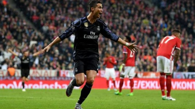 Champions League: Bayern Monaco-Real Madrid 1-2: ecco le pagelle