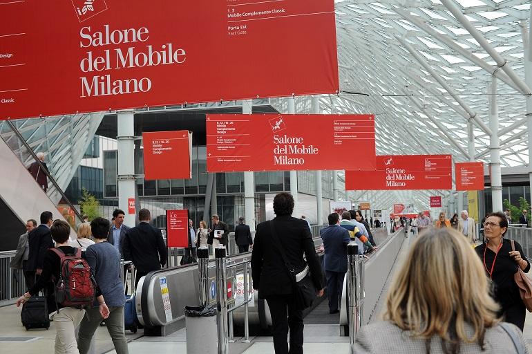 Milano al via salone del mobile - Salone del mobile torino ...