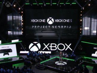 XBox Project Scorpio, ecco tutte le caratteristiche della nuova console Microsoft