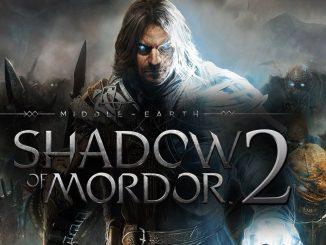 shadow of mordor 2 data uscita novità attese console
