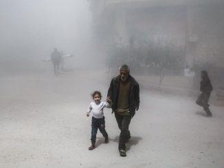 siria attacco chimico idlab