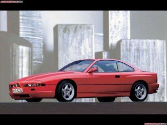 Bmw serie 8: caratteristiche, motori, consumi, prezzi