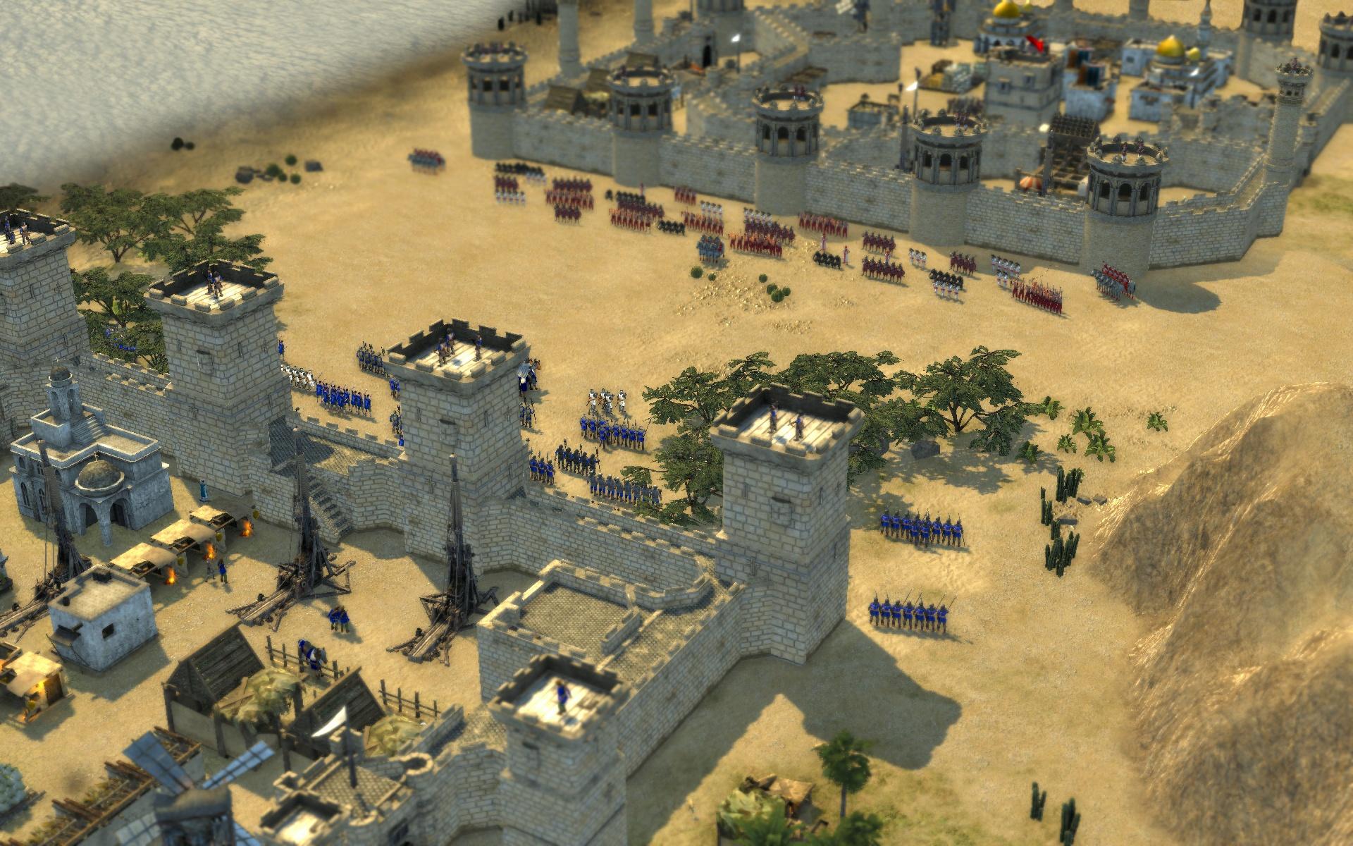 10 migliori videogame strategici for Giochi di costruzione di case 3d online