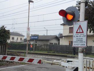 Como: uomo muore trascinato per circa un chilometro dal treno. Era rimasto incastrato