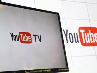 Usa, YouTube TV in 5 città con programmi in diretta streaming