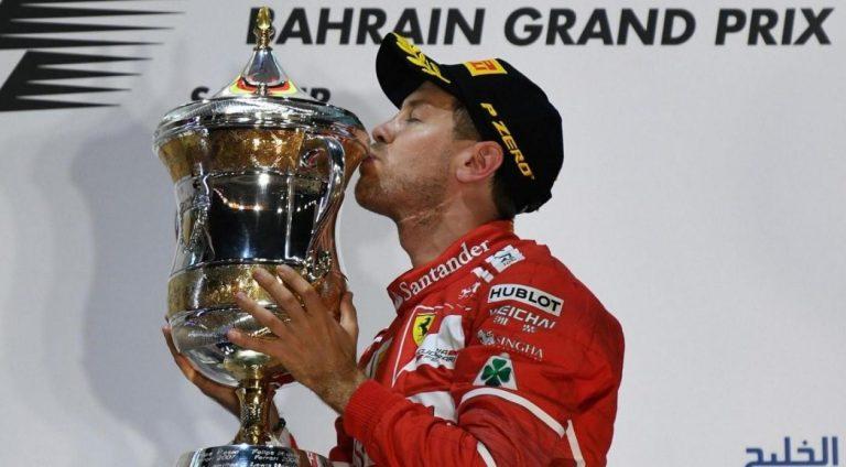 Formula 1, Gran Premio del Barhain: Ferrari, spauracchio della Mercedes. Hamilton trema