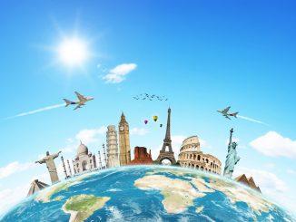 Secondo un'indagine condotta dalla Federalberghi, circa 10 milioni di italiani andranno in vacanza durante il periodo pasquale.