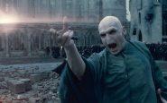 Lord Voldemort: l'attore che lo interpreta nella realtà