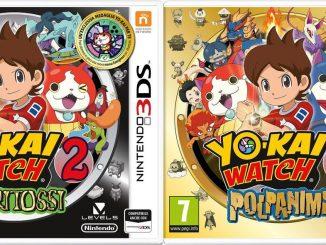 Yo-Kai Watch 2: data uscita, anticipazioni, prezzi, console
