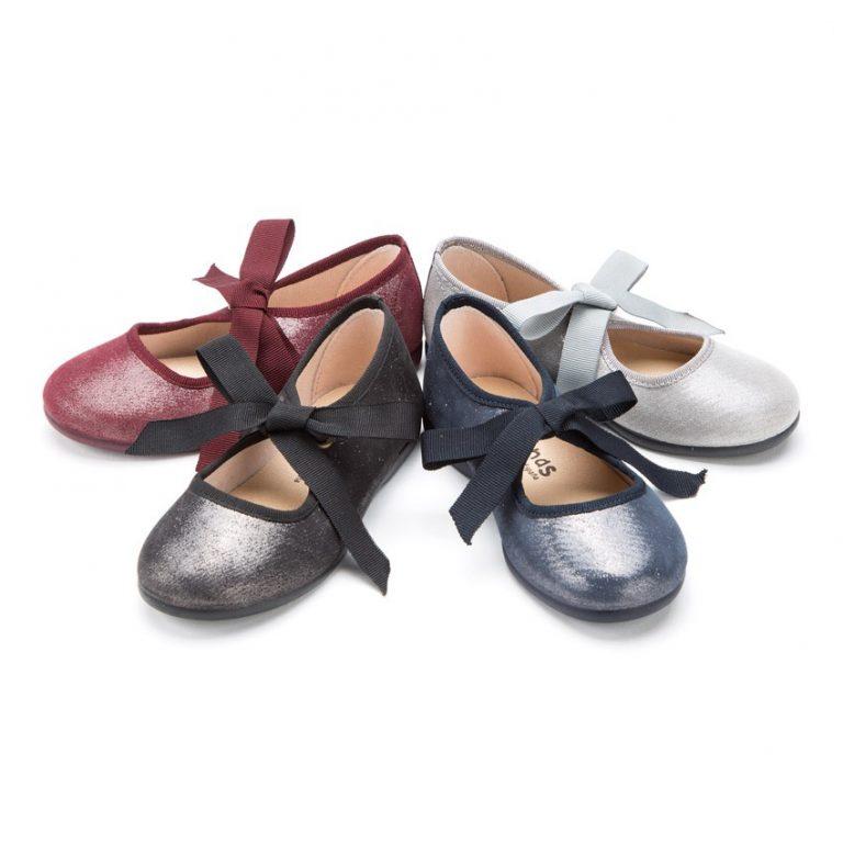 scarpe sportive 084a3 e7d75 Ballerine bambina nere: modelli a confronto