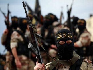 100 jihadisti