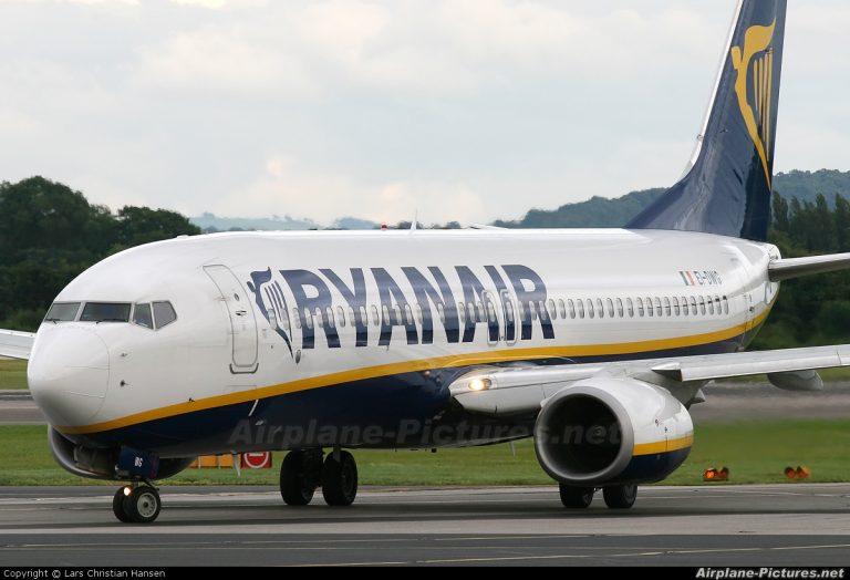 Ryanair volo+hotel: mete più richieste