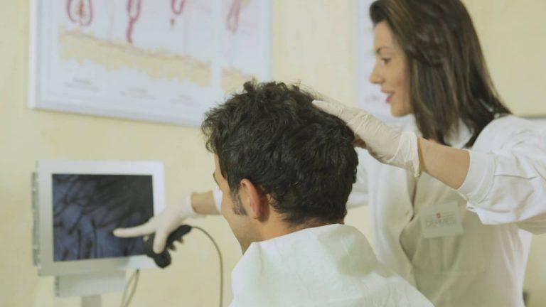 Cura dei capelli: come aprire un centro specializzato