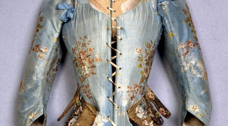 """""""Il Capriccio e la Ragione. Eleganze del Settecento europeo"""