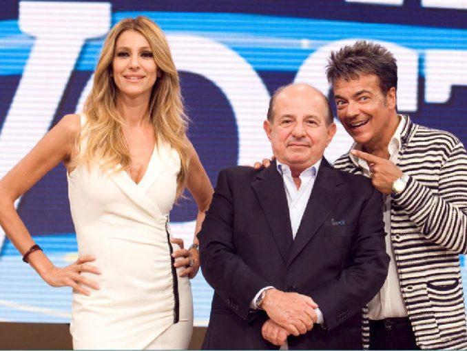 Adriana Volpe Magalli e Cirillo